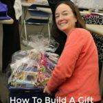 How To Build A Gift Basket